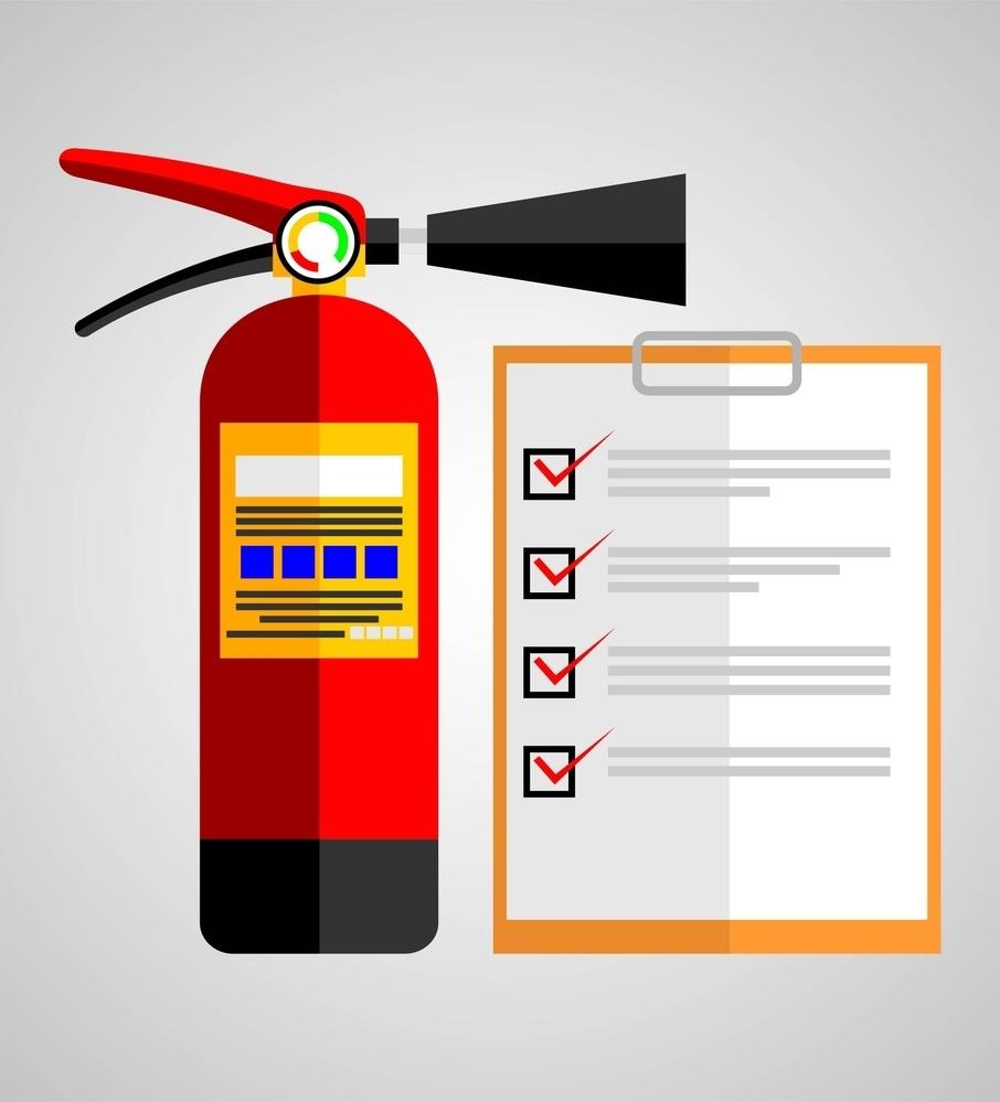 Brandschutz im Betrieb