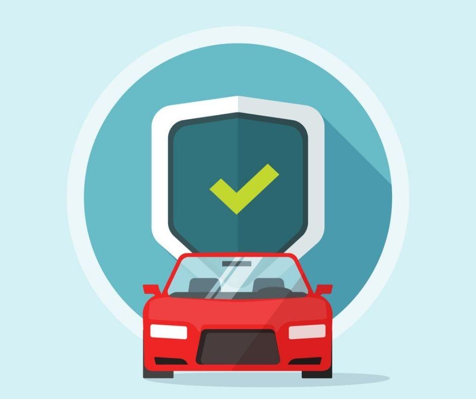 Allgemeine Fahrtipps - Mögliche Risiken beim Autofahren