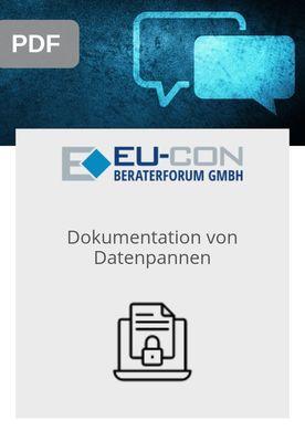 Dokumentation-von-Datenpannen