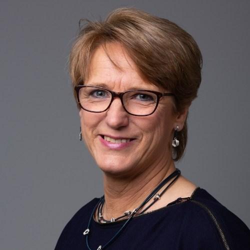 Ingrid Kindshofer