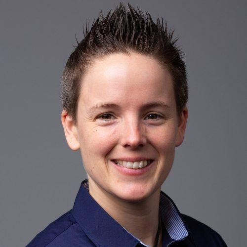 Katrin Dahmen