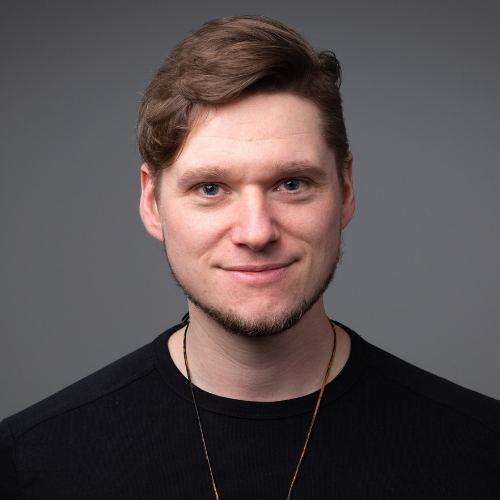 Maximilian Kindshofer