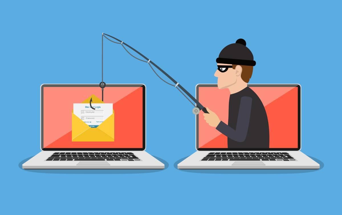 Schäden durch Cyberkriminalität