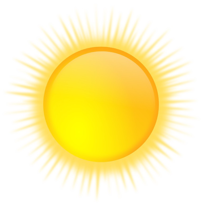 Besondere Maßnahmen bei  über 30 °C Raumtemperatur