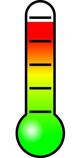 Maßnahmen gegen Hitze im Büro