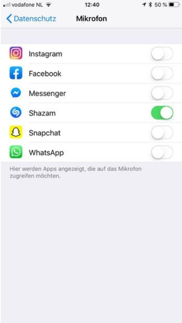 Wie-Sie-Facebooks-Ausspionieren-durch-ihr-Mikrofon-bei-iOS-unterbinden