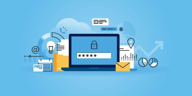 Leistungen im Bereich Datenschutz