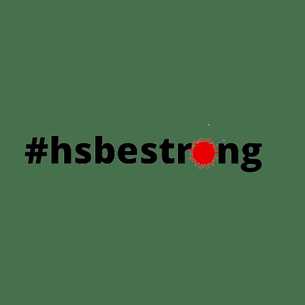 #hsbestrong-und-#germanybestrong-logos