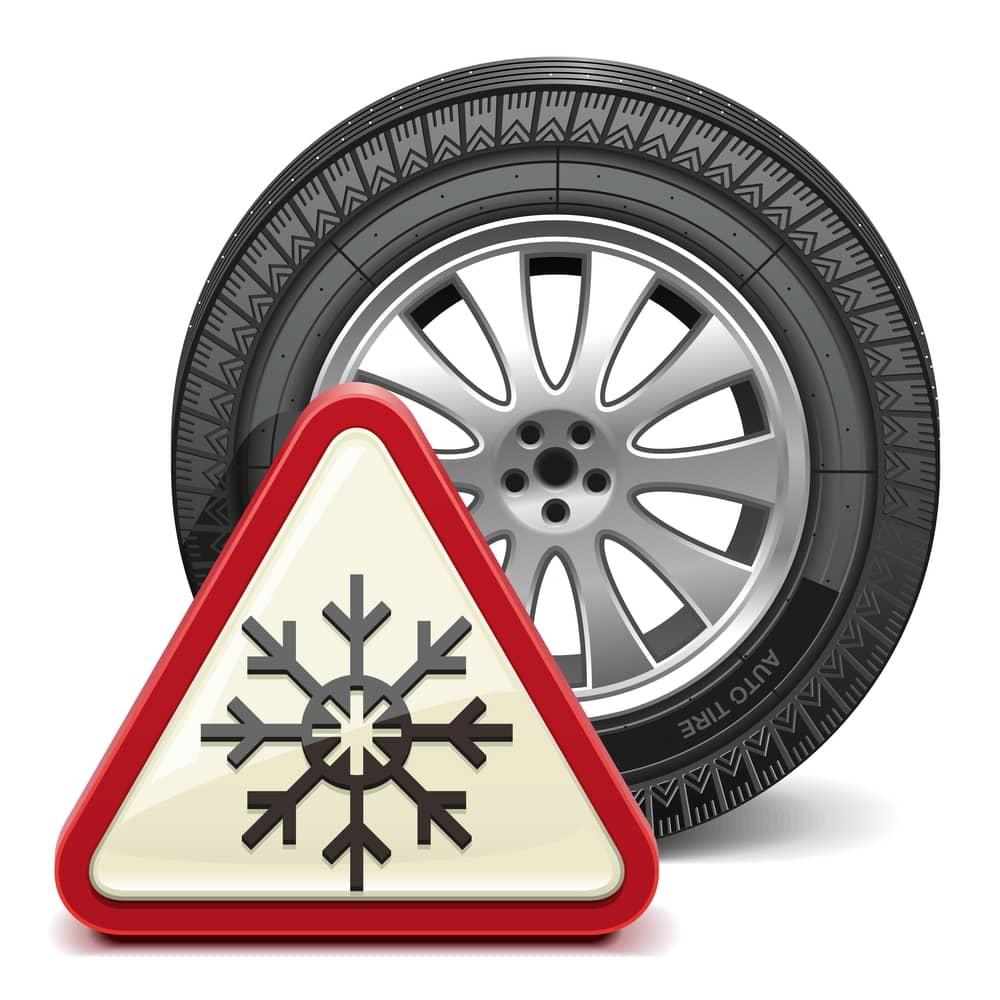Winterreifen wechseln - Wann beginnt für den Autofahrer der Winter?