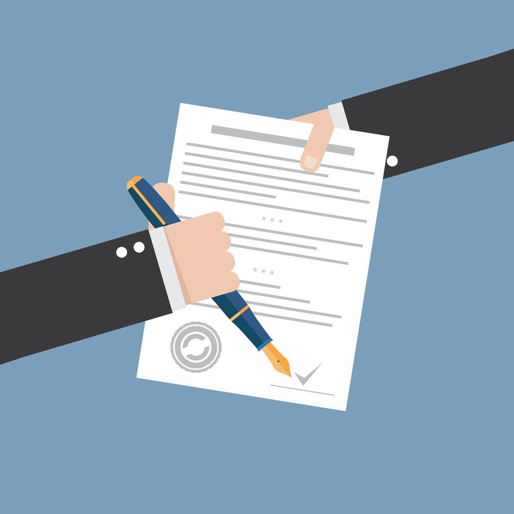 Personaldatenschutz-Mitarbeiterdaten-Vertraulichkeitsverpflichtung