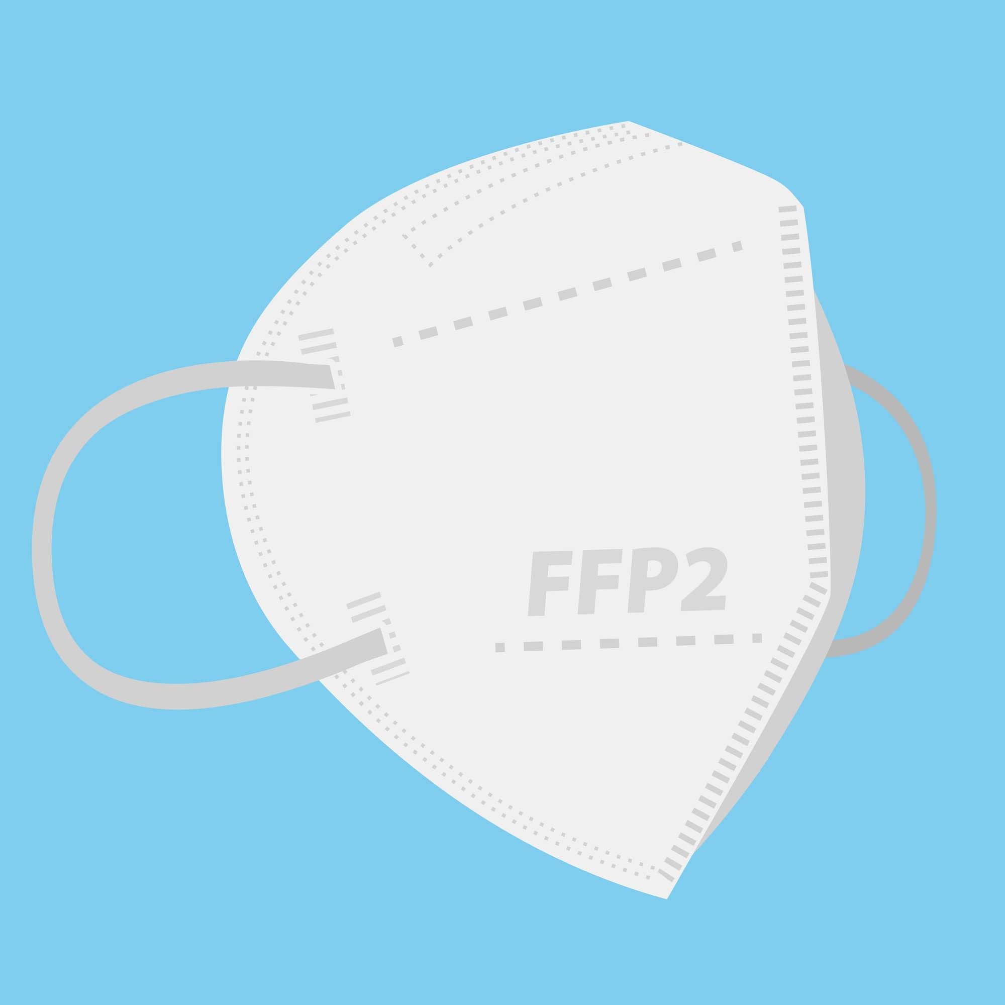 FFP2-Maske Vor-und Nachteile