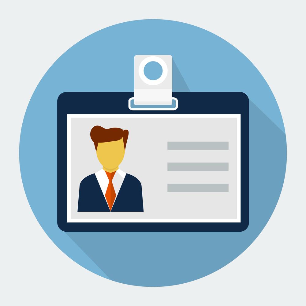 Bauprojekte und Datenschutz - Baustellenausweis/Werkausweis/Personalausweis