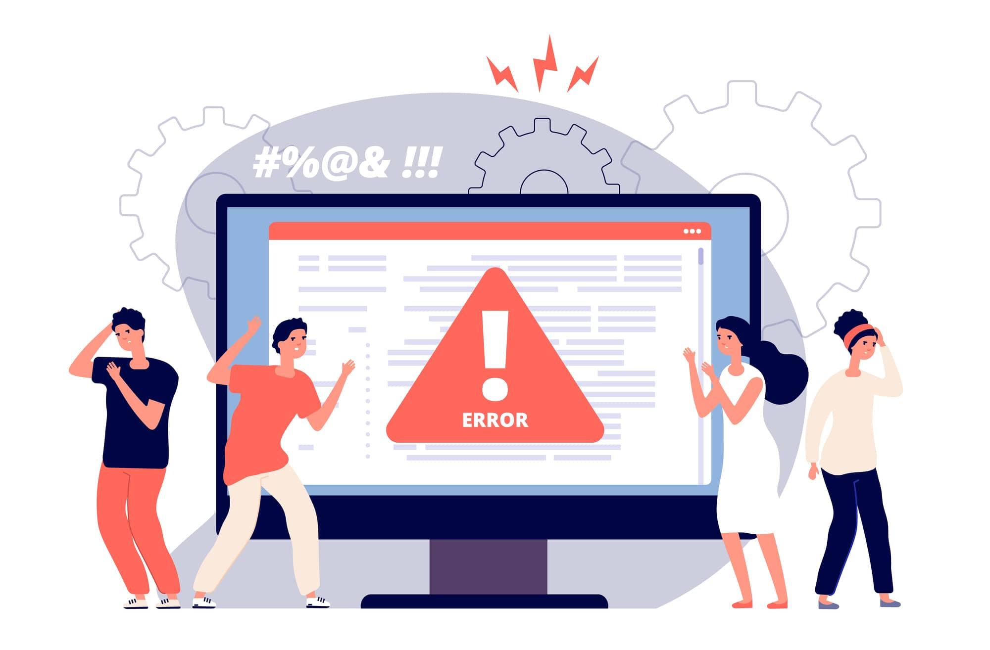 Die Lage der IT-Sicherheit in Deutschland