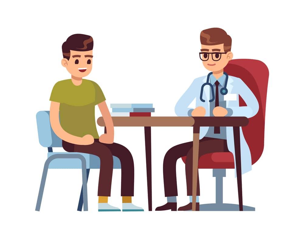 Arbeitsmedizinische Eignungsuntersuchung - Arbeitssicherheit - EU-CON BeraterForum GmbH
