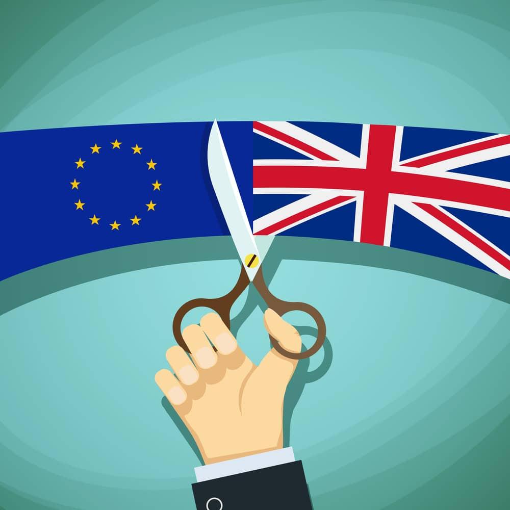 Brexit und Datenschutz - EU-CON BeraterForum GmbH