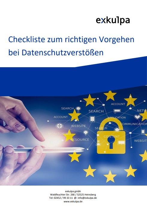 Checkliste-zum-richtigen-Vorgehen-bei-Datenschutzverstößen
