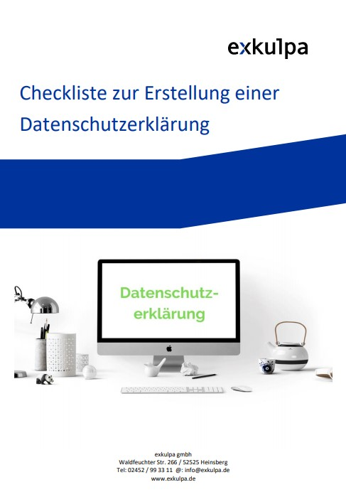Checkliste-zur-Erstellung-einer-Datenschutzerklärung