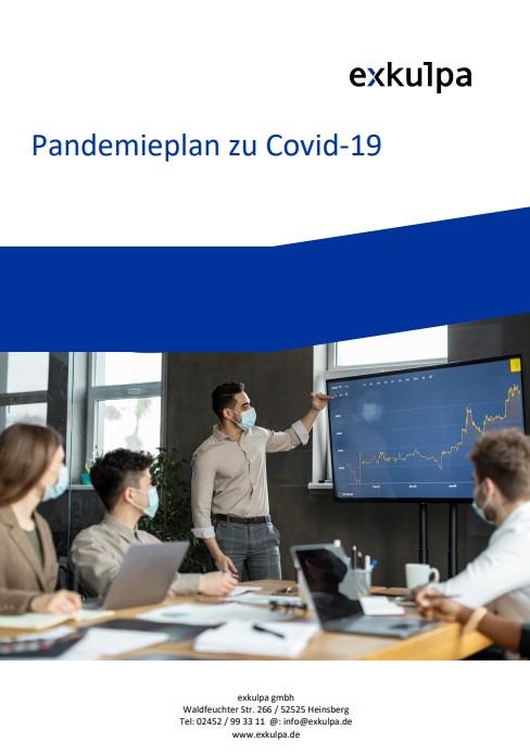 Pandemie-Plan-Zu-Covid-19