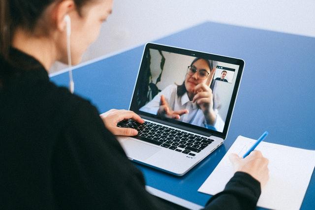 Videokonferenzen datenschutzkonform aufzeichnen
